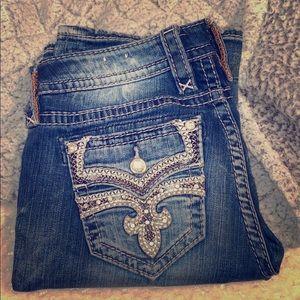 Celinda RR Bootcut Jeans